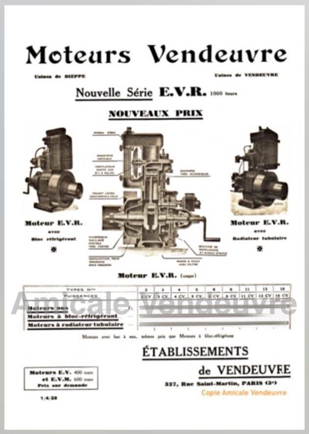 mo 1203 pdf tarif moteur evr de 1928. Black Bedroom Furniture Sets. Home Design Ideas