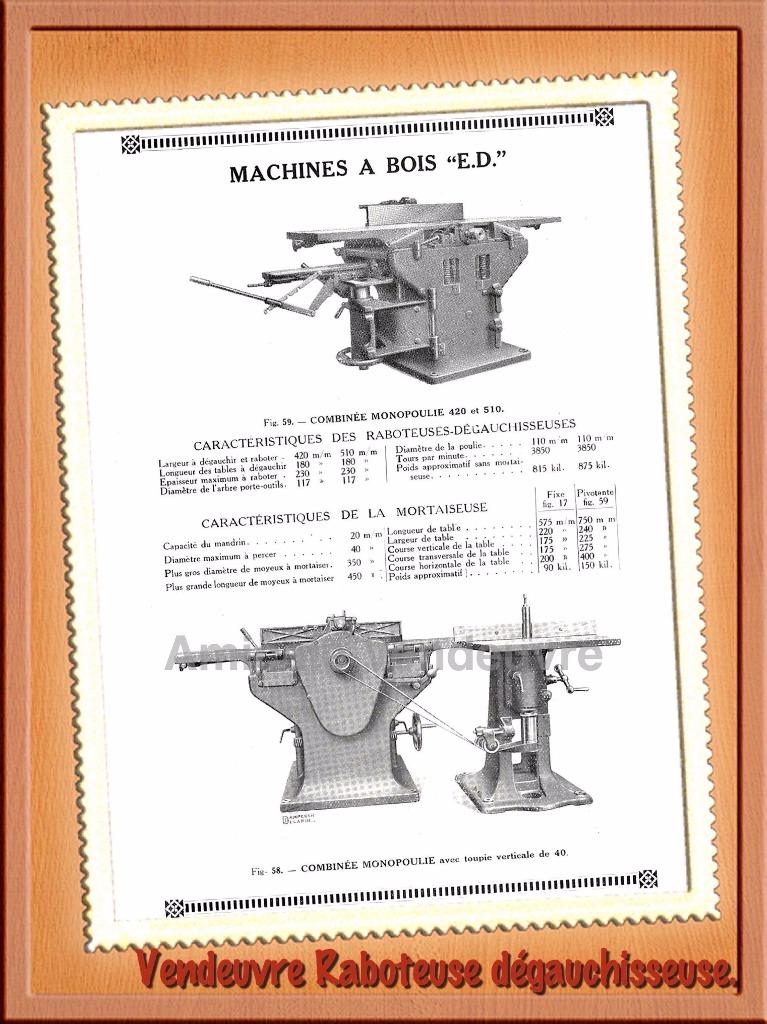 Caractéristique Du Bois - Les outils et les machines pour le travail du bois amicalevendeuvre com