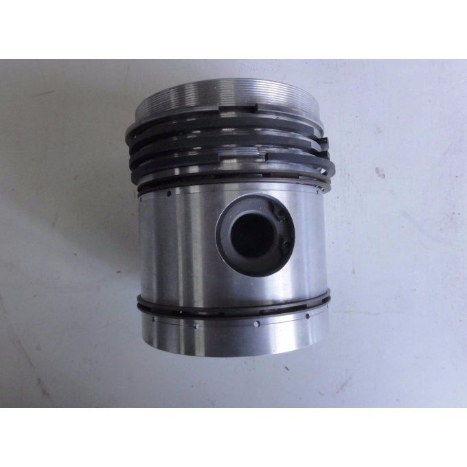 M1010511 Piston Ø101 avec segments